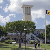 University of the West Indies (UWI), Cave Hill, Barbados