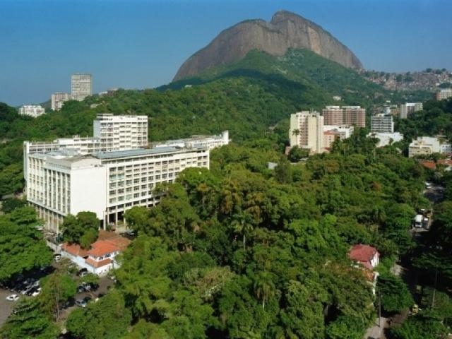 Pontifica Universidade Catolica do Rio de Janeiro (PUC-Rio), Rio de Janeiro (RJ), Brazil
