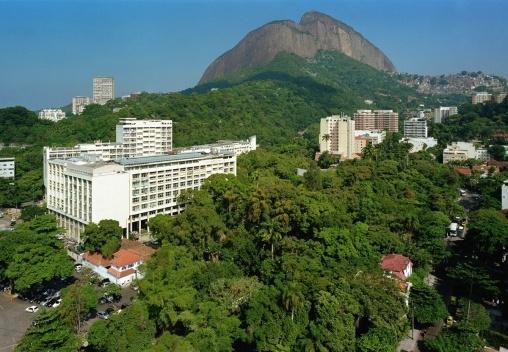 Pontifical Catholic University of Rio de Janeiro - PUC-Rio