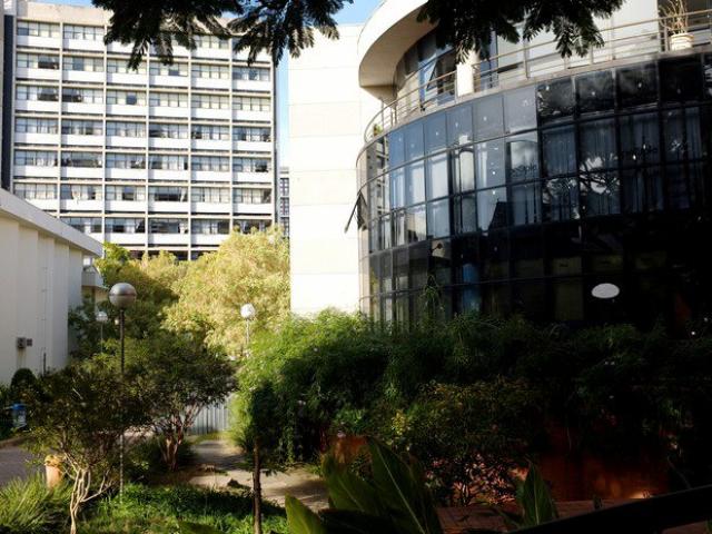 Pontifícia Universidade Católica do Rio Grande do Sul (PUCRS), Porto Alegre, RS, Brazil