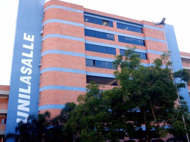 Universidade LaSalle (UNILASALLE), Canoas, Brazil