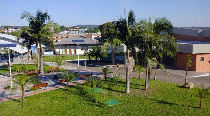 Universidade de Santa Cruz do Sul (UNISC)