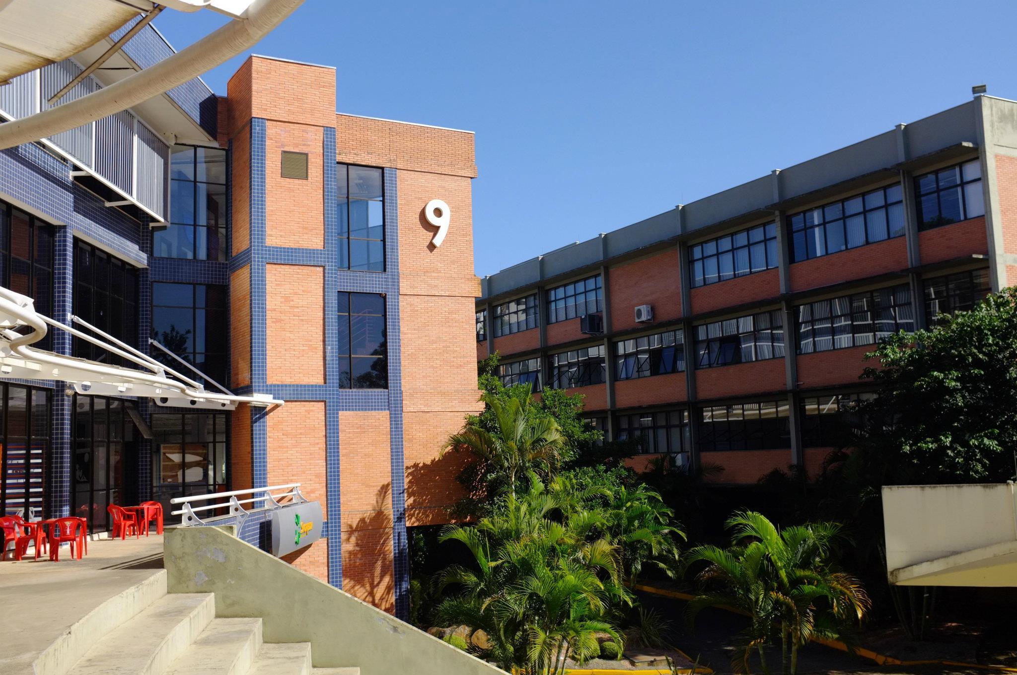 Univates University, Brazil
