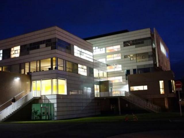 Université Bretagne-Sud (UBS), Vannes, France