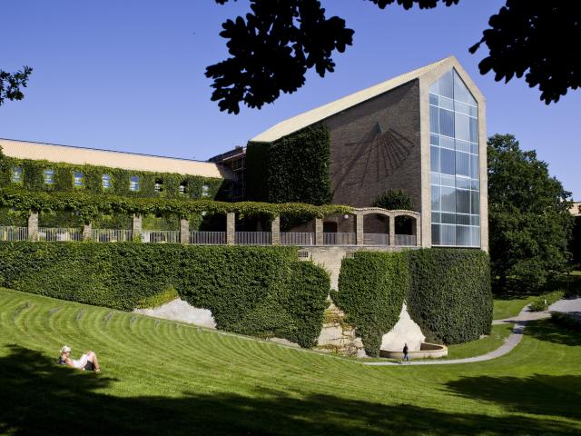 Business Academy Aarhus (BAAA), Aarhus, Denmark