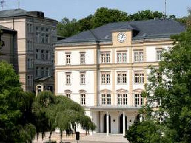 Hochschule Mittweida (HM), Mittweida, Germany