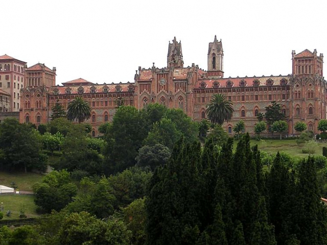 Universidad Pontificia Comillas, Madrid, Spain