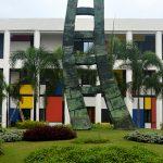 The Neotia University, Sarisha, West Bengal, India