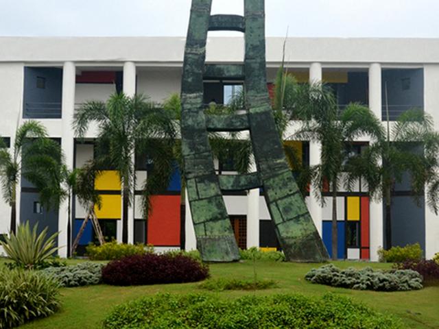 The Neotia University, Sarisha, West Bengal, India - partner of Concordia University of Edmonton