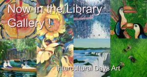 Intercultural Days Art2