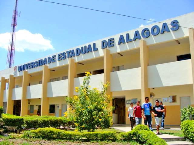 State University of Alagoas(Universidade Estadual deAlagoas(UNEAL), Brazil