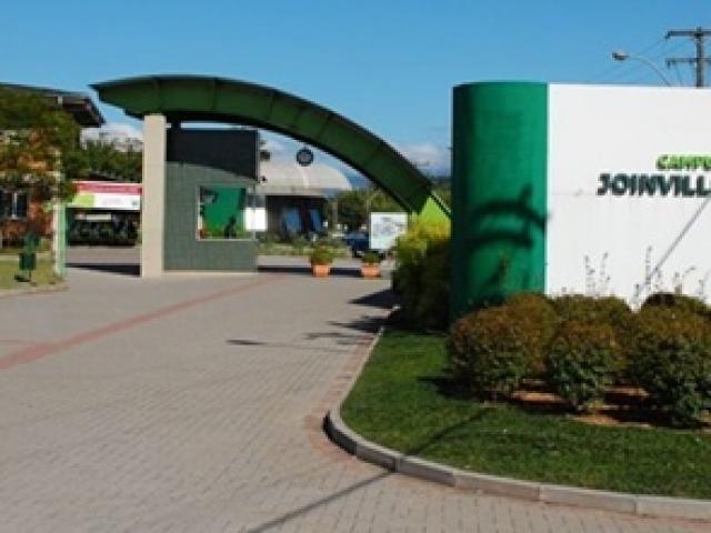 University of the Region of Joinville(UNIVILLE), Joinville, Brazil