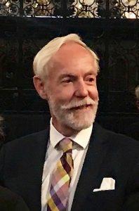 Mark Sirett, Conductor, Singspiration