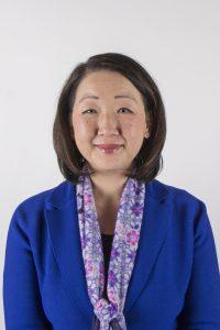 Sandra Song, Director, Public Health