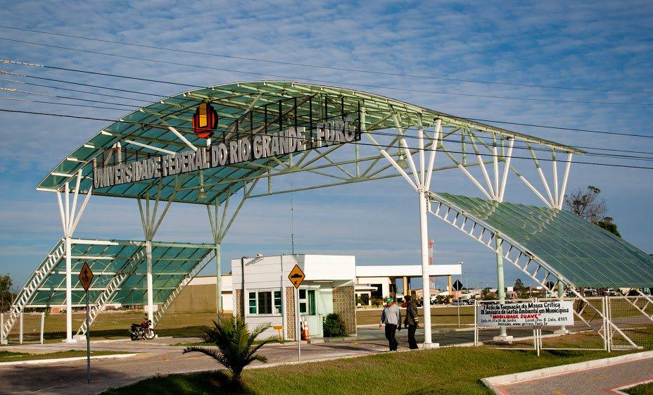 Federal University de Rio Grande (FURG)