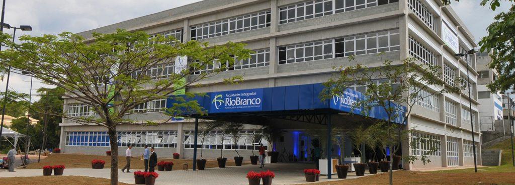 Faculdades Integrades Rio Branco