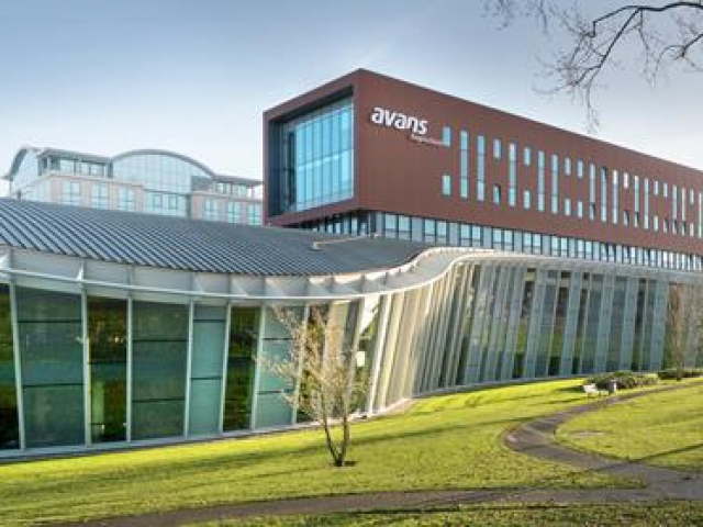 Avans University of Applied Sciences, Breda, Netherlands