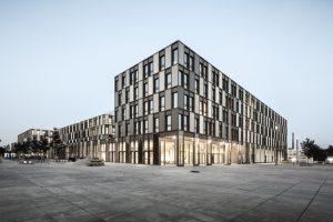 Bielefeld University of Applied Science