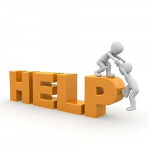 Need help? Access Crisis help, Counselling Services