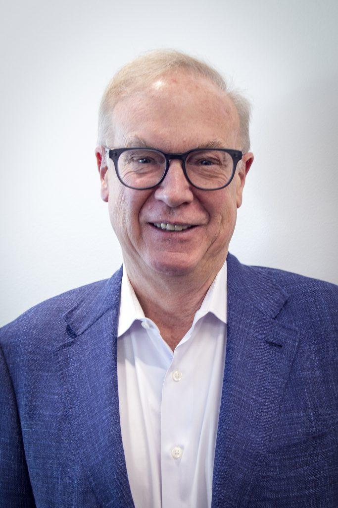 Al Huehn, Concordia University of Edmonton
