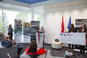 Indigenous Knowledge and Research Centre (IKRC) - Metis Foundation Endowment Gift