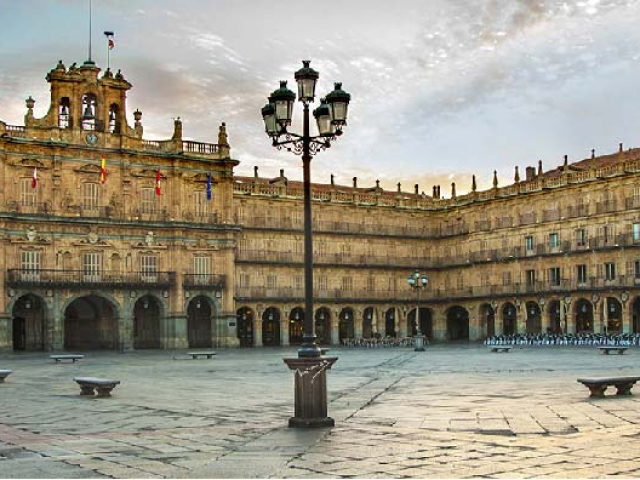 Pontifical University of Salamanca, Spain