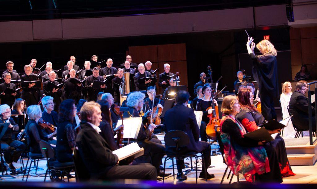 Concordia Symphony Orchestra