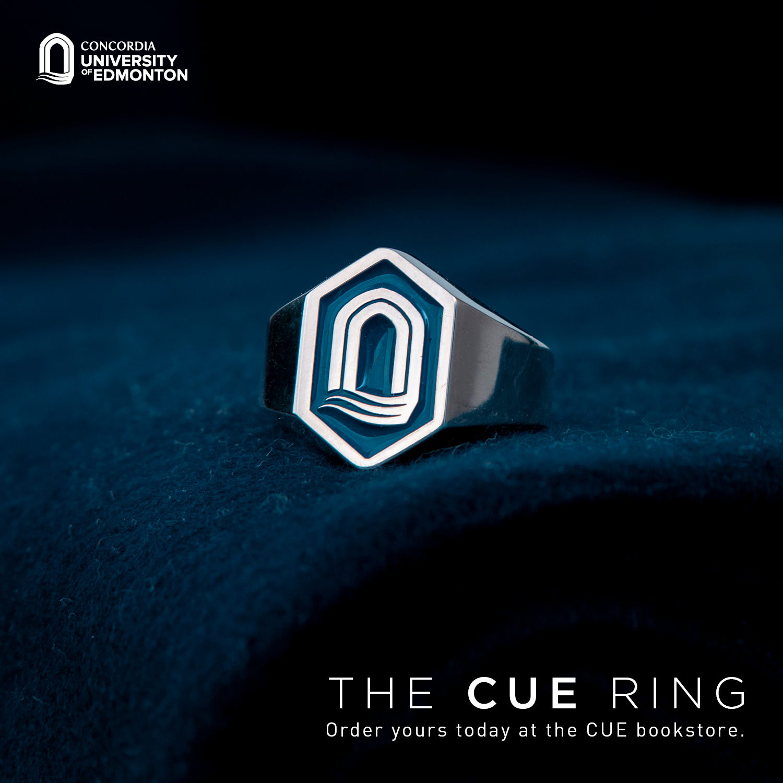 CUE Ring
