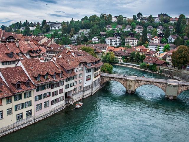 Berner Fachhochschule, Bern, Switzerland