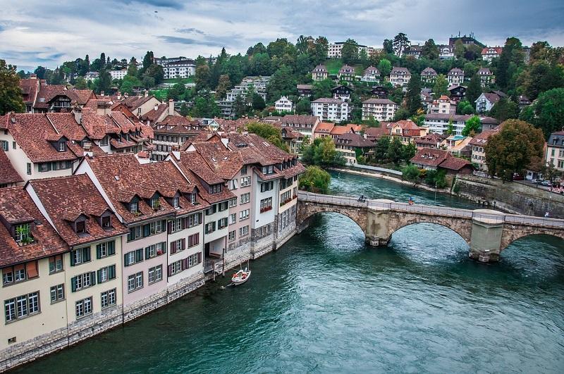 Bern University of Applied Sciences, Switzerland