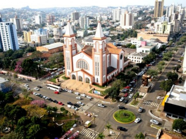 Unochapeco- Universidade Commutaria de Regiao de Chapeco, Brazil