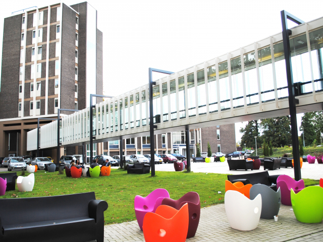 Fontys University International Business School, Venlo, Netherlands