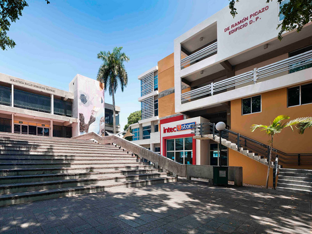 Instituto Tecnologico de Santo Domingo (INTEC) - Concordia University of Edmonton partner in Dominican Republic