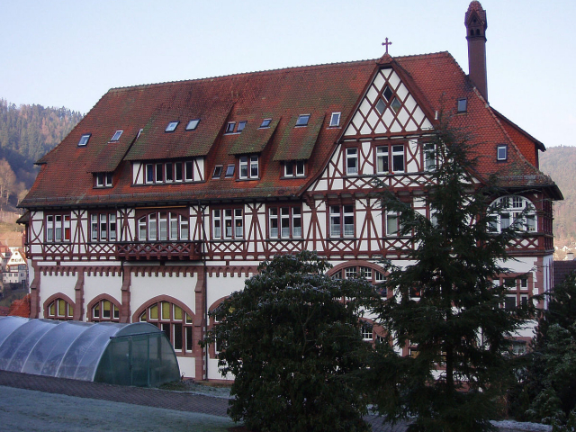 Internationale Hochschule Liebenzell (IHL), Bad Liebenzell, Germany
