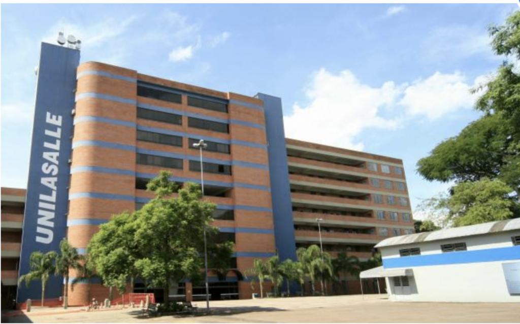 La Salle Centro Universitario (UNILASALLE CANOAS-RS)