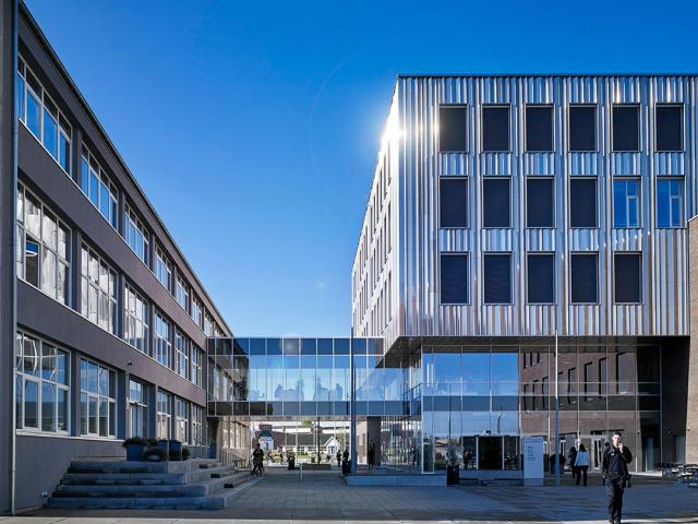 UCL University College, Odense, Denmark