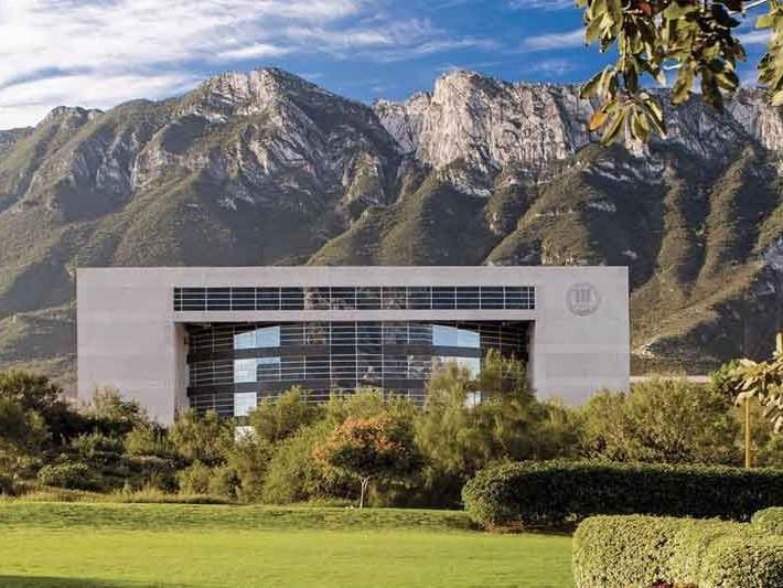 Universidad de Monterrey (UDEM), Monterrey, NL, Mexico