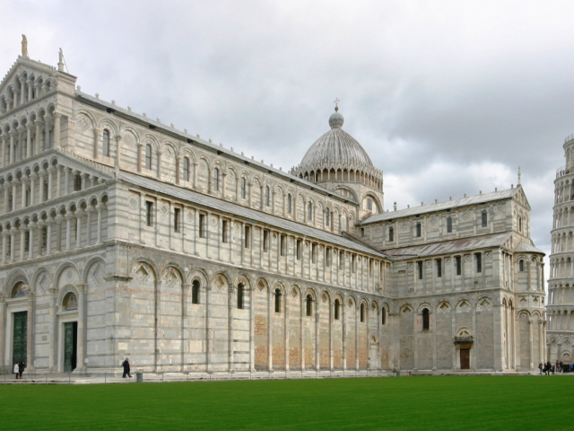 University of Pisa, Pisa, Italy