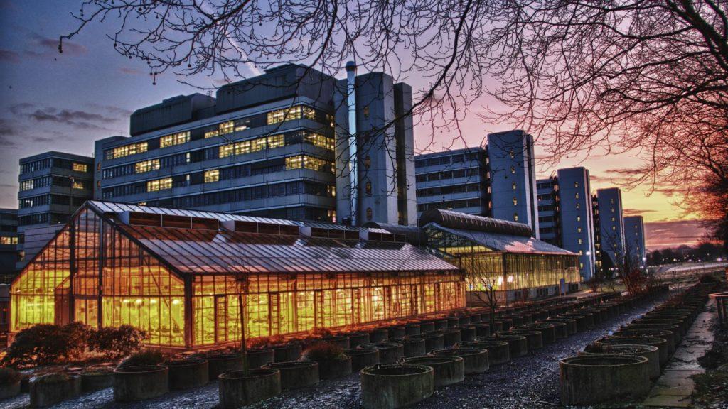 University of Bielefeld, Germany