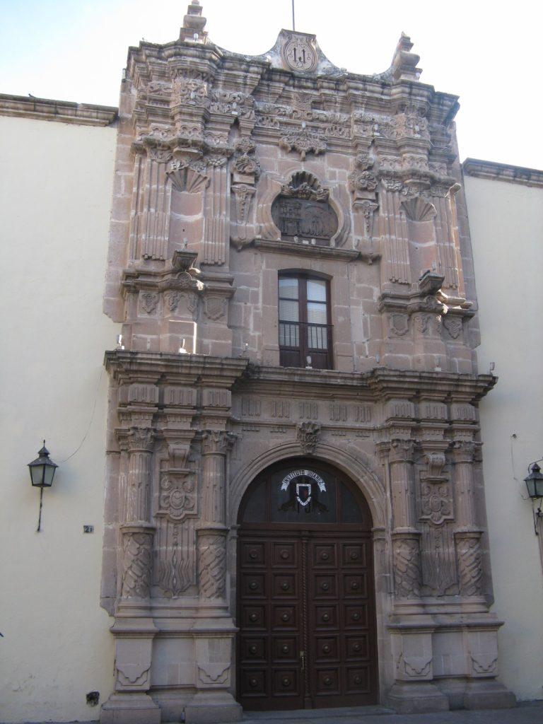 Universidad Juárez del Estado de Durango, Mexico