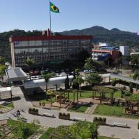 Universidade Feevale, Brazil