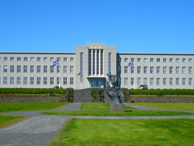 University of Iceland (UI), Reykjavik, Iceland