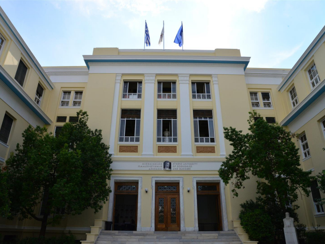 Athens University of Economics and Business, Greece
