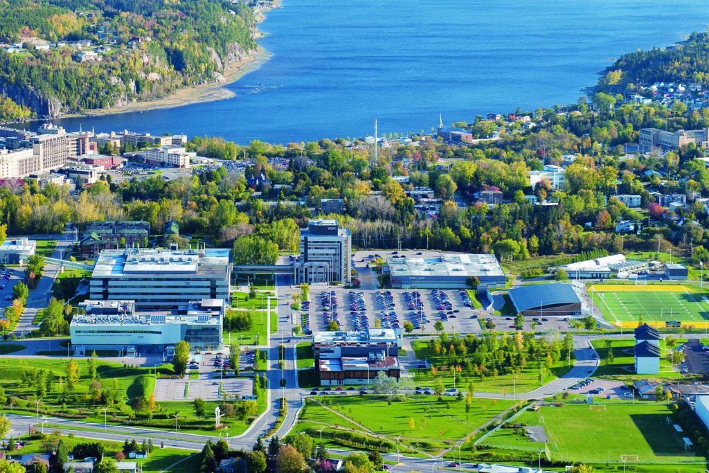 Universite du Quebec a Chicoutimi