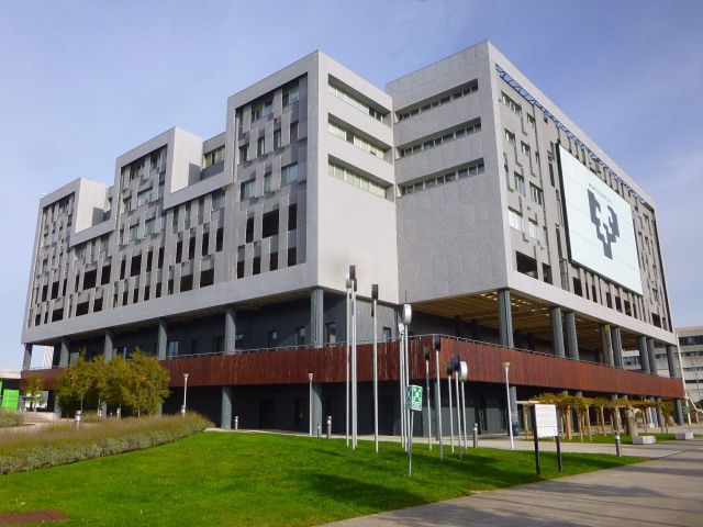 University of the Basque Country, Spain