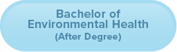 Bachelor of Environmental Health After Degree