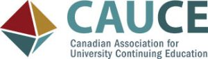 CUE is a member of CAUCE
