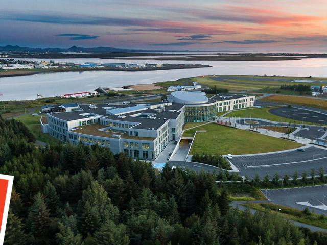 University of Reykjavik, Iceland