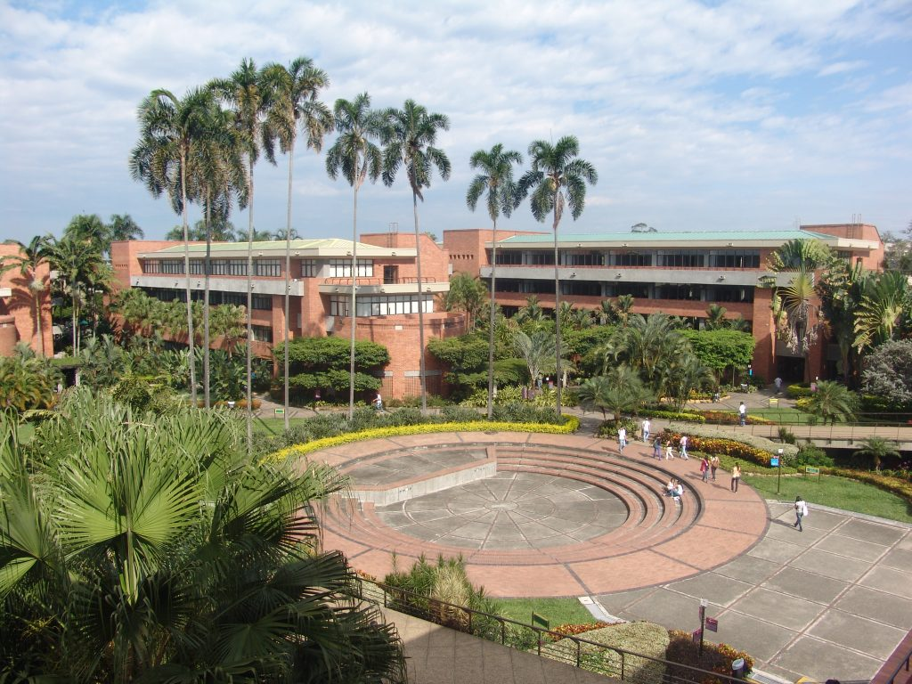 Universidad Autónoma de Occidente, Colombia