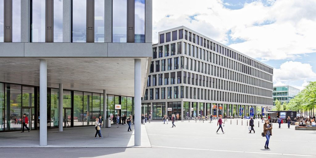 University of Applied Sciences and Arts Northwestern Switzerland , Switzerland